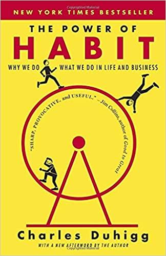 قدرت عادت (The Power of Habit) از چارلز دوهیگ