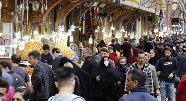 چند میلیون نفر در ایران مشغول به کارند