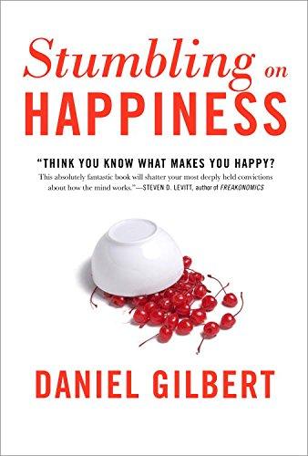 شیرجه در خوشبختی (Stumbling on Happiness) از دنیل گیلبرت