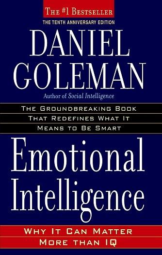 هوش هیجانی (Emotional Intelligence) از دنیل گلمن