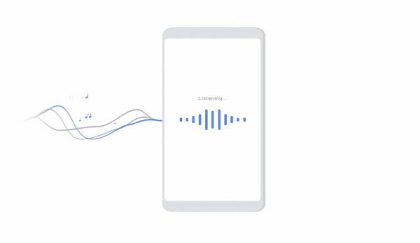 جستجوی آهنگ با ریتم به هوش مصنوعی