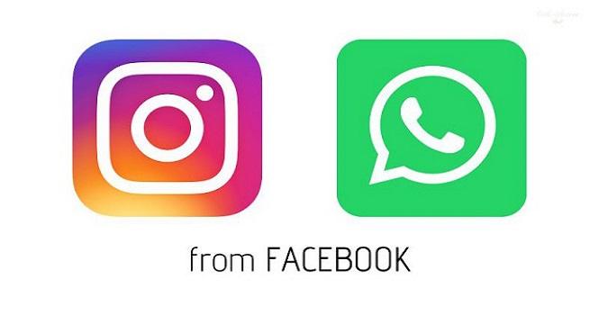 چرا دولت آمریکا خواهان جدا شدن اینستاگرام و واتساپ از فیس بوک است؟