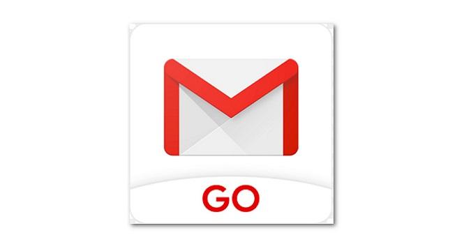 گوگل از نرم افزار Gmail Go رونمایی کرد!