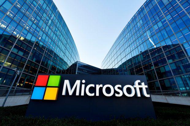 کارکنان مایکروسافت به طور دائمی دورکار شدند