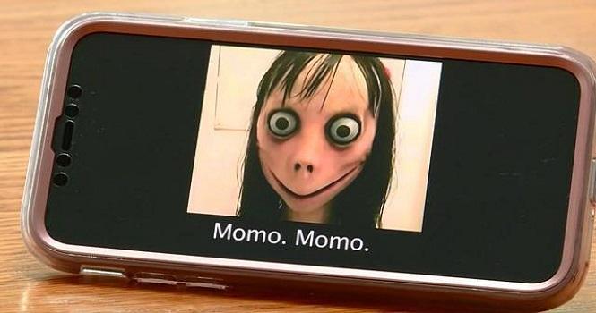 مومو کیست و چالش مومو چگونه است؟
