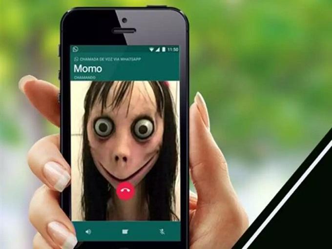 شماره مومو در واتساپ