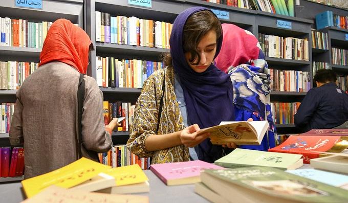 پرفروش ترین کتاب های ایران در سال 99