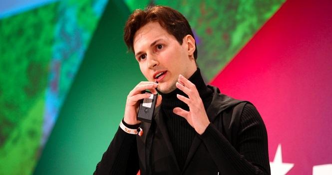 تلگرام اپل را به سانسور محتوا متهم کرد!