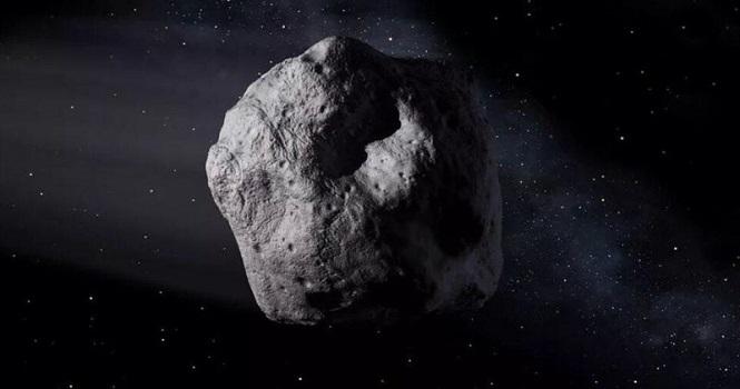 سیارک آپوفیس ؛ آیا به زودی سیارکی با زمین برخورد میکند؟