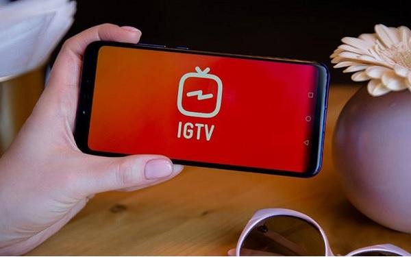 آموزش آپلود فیلم افقی در IGTV اینستاگرام