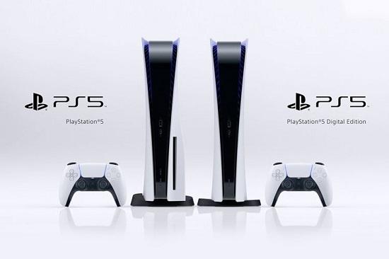 آپدیت جدید PS5