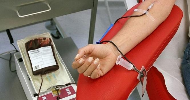 خبر خوب: استقبال بیسابقه مردم از فراخوان اهدای خون