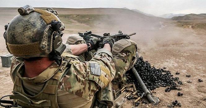 ربات های سرباز : انقلابی در جنگ افزارهای آینده
