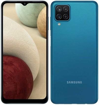 گوشی های گلکسی A02s و A12 سامسونگ