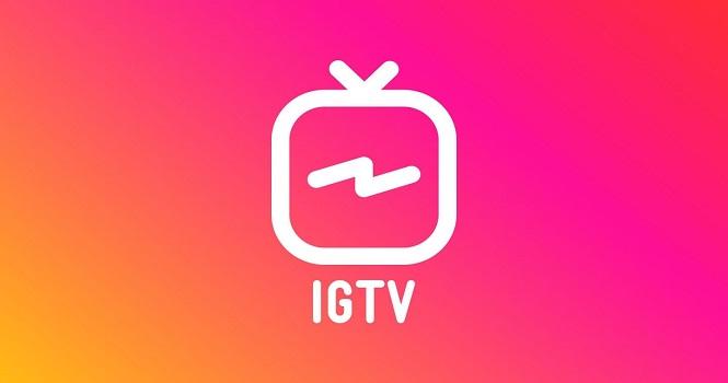 آموزش آپلود فیلم افقی در IGTV اینستاگرام : در اندروید و آیفون