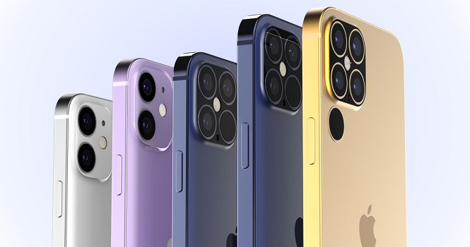 دوربین آیفون 12 از گلکسی نوت 20 اولترا قویتر است!