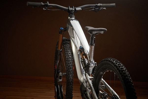 دوچرخه برقی 500 میلیون تومانی