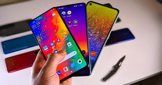 واردات موبایل بالای 300 یورو ممنوع میشود