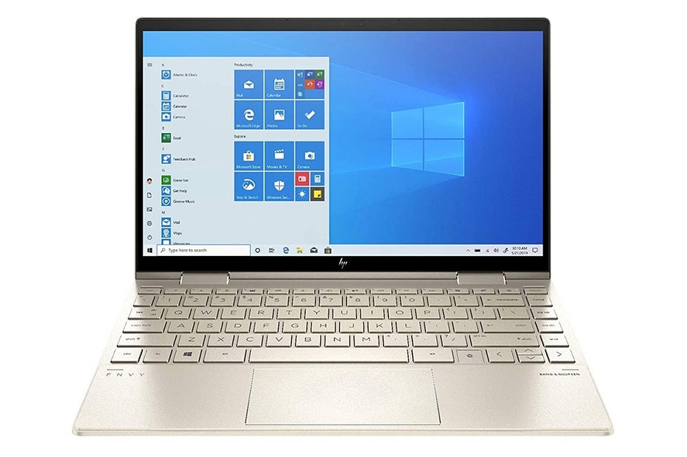 جدیدترین و بهترین لپ تاپ های ۲۰۲۱ ؛ مشخصات فنی و راهنمای خرید لپ تاپ جدید