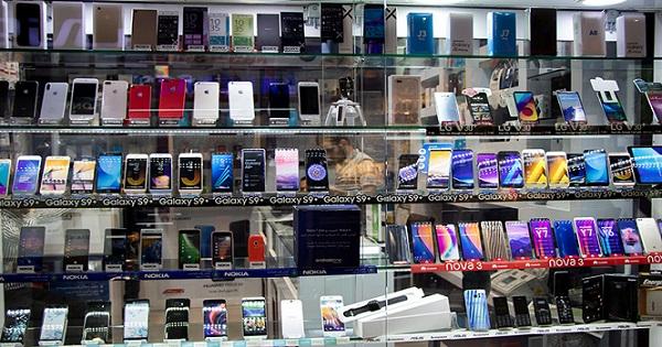 پیش بینی قیمت گوشی در ماه های آینده