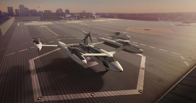 ساخت هلیکوپتر بیصدا در دستور کار ارتش آمریکا
