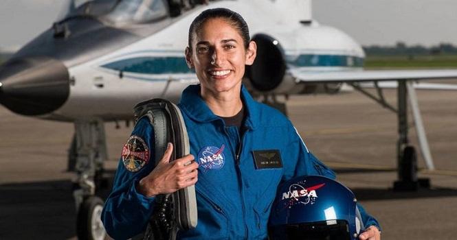 یاسمین مقبلی کیست ؛ فضانورد ایرانی آمریکایی که به ماه میرود