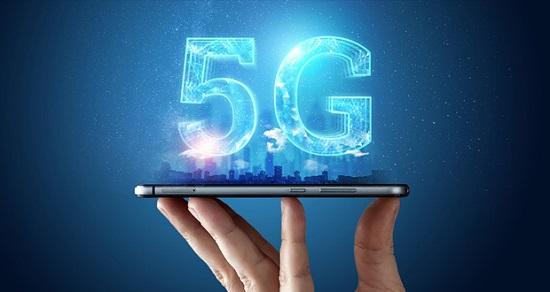 پوشش 60 درصدی 5G