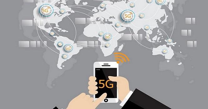 پوشش 60 درصدی 5G تا 6 سال آینده