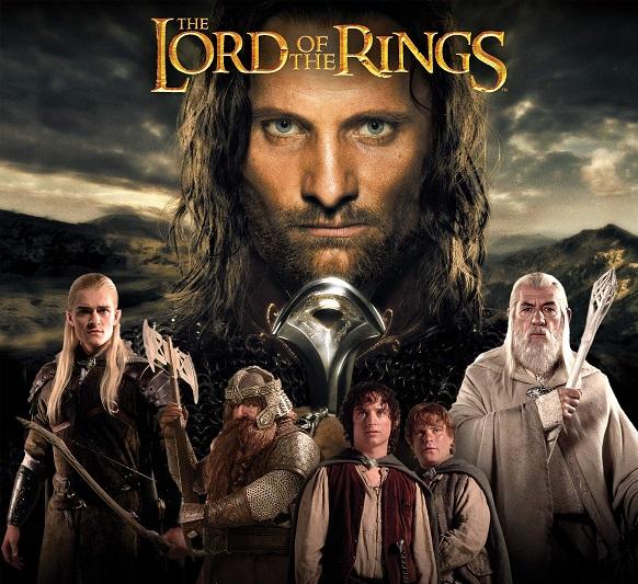 ارباب حلقهها (Lord of the Rings)