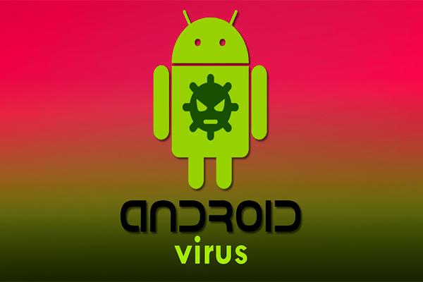 انواع ویروس گوشی اندروید