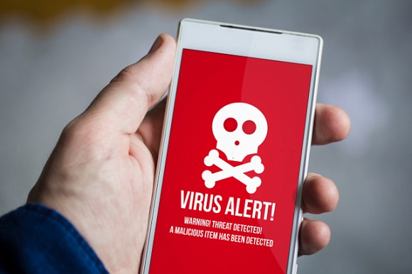 بدترین ویروس اندرویدی
