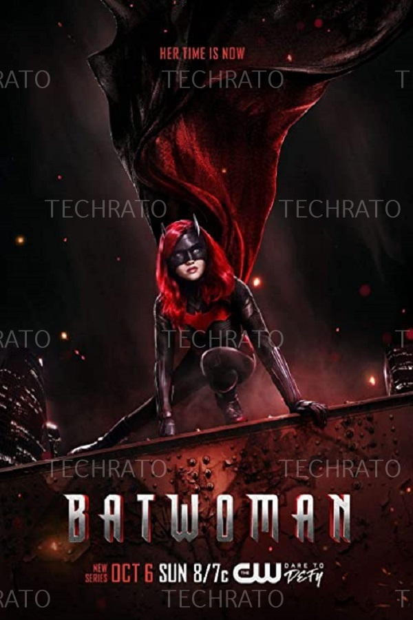 بتوومن (Batwoman)