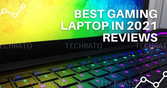 معرفی بهترین لپ تاپ های گیمینگ 2021 به همراه مشخصات آنها