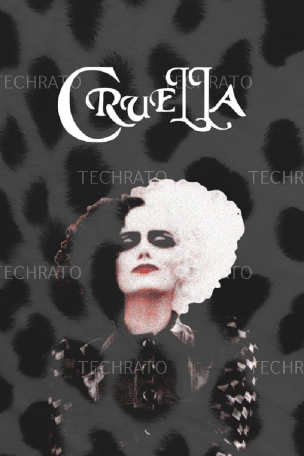 کروئلا (Cruella)