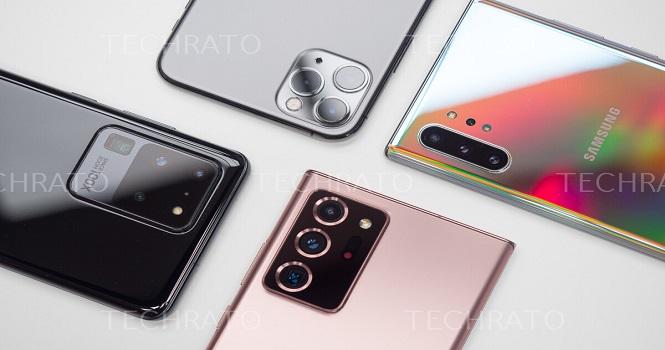 جدیدترین و بهترین گوشی های سامسونگ 2021 کدامند؟