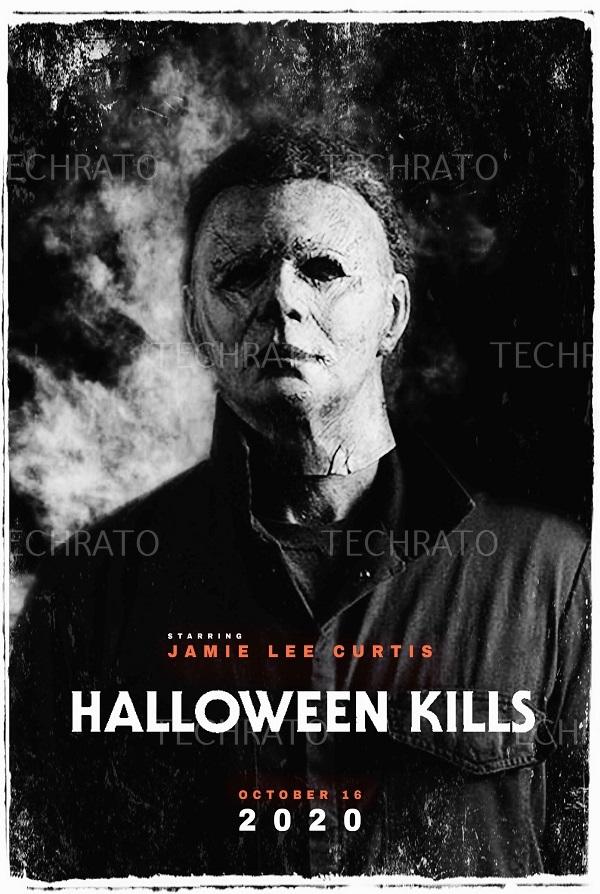 هالووین میکشد (Halloween Kills)