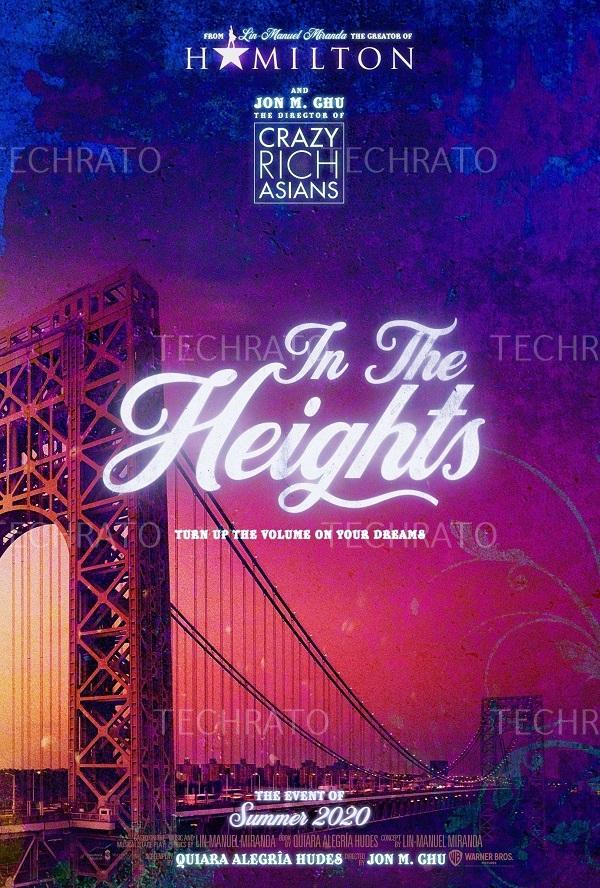 در ارتفاعات (In the Heights)
