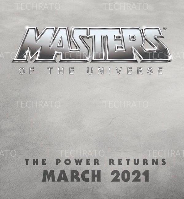 اربابان جهان (Masters of the Universe)