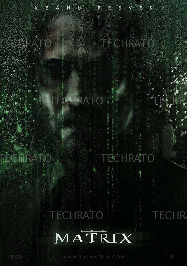 ماتریکس 4 (Matrix)