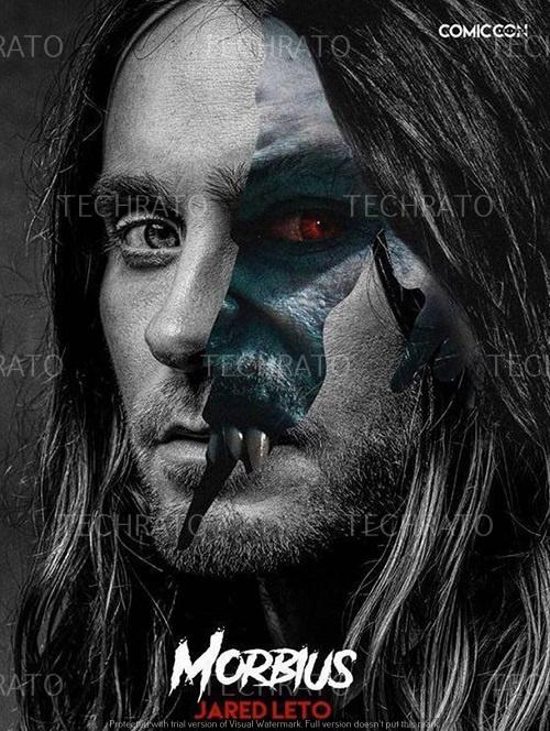 موربیوس (Morbius)