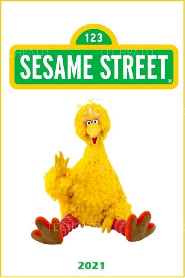 خیابان سسمی (Sesame Street)