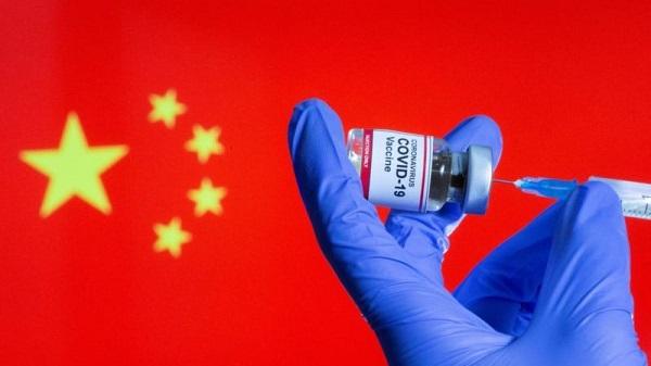 واکسن چینی کرونا