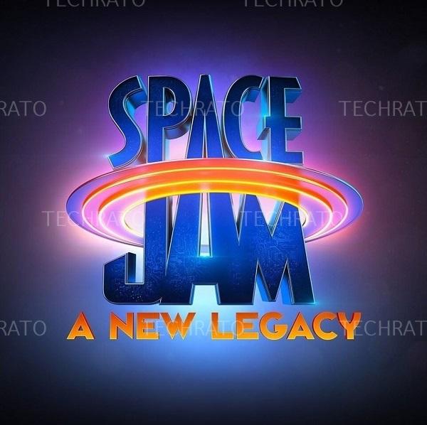 هرج و مرج فضایی: میراثی تازه (Space Jam 2)