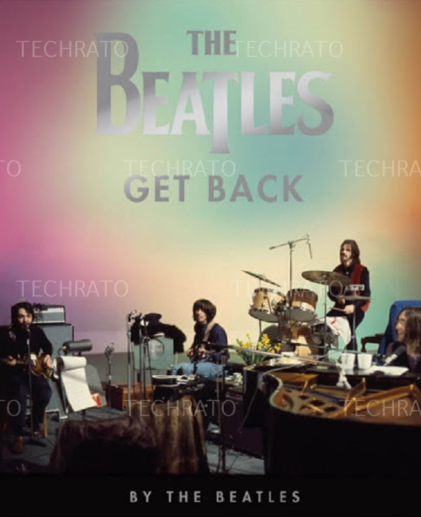 بیتلز: بازگشت (The Beatles: Get Back)