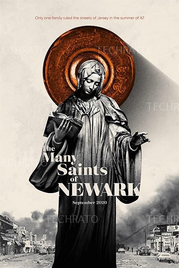 آمرزیدگان فراوان شهر نیوآرک (The Many Saints of Newark)