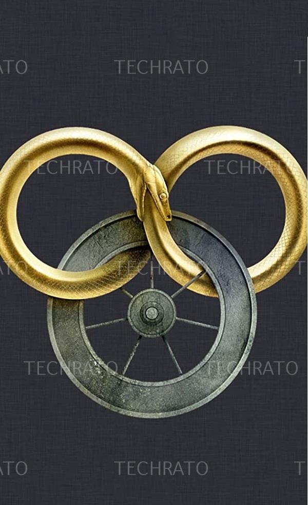 چرخ زمان (The Wheel of Time)