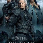 فصل سوم ویچر (The Witcher)