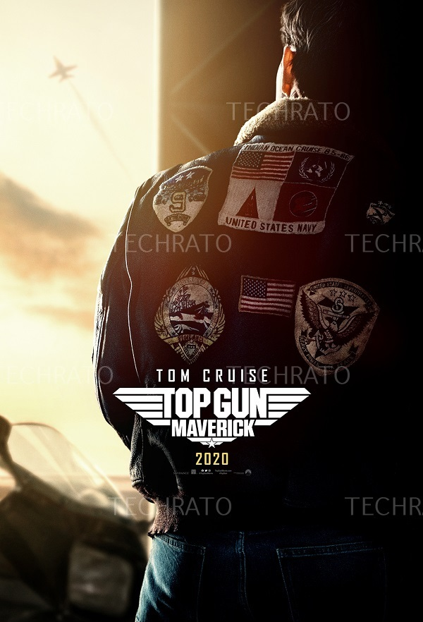 تاپ گان: ماوریک (Top Gun: Maverick)