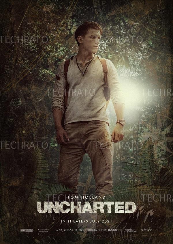 آنچارتد (Uncharted)
