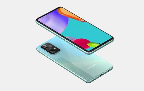 جدیدترین گوشی سامسونگ 2021